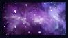 Nebula stamp 2