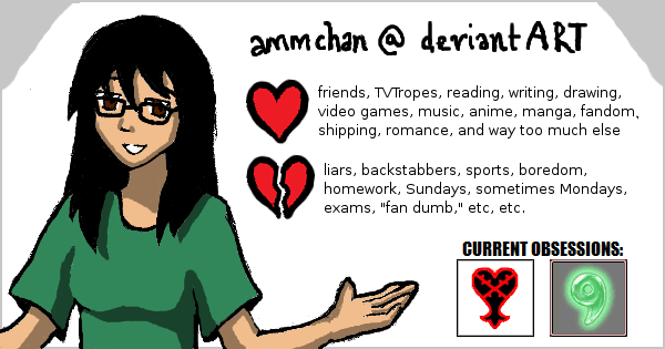 ammchan's Profile Picture