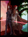 Swtor: Two sides
