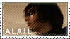 ALAIE Stamp by TeamPiC