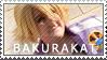 Bakurakat Stamp by TeamPiC