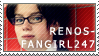Renos-Fangirl247 Stamp by TeamPiC