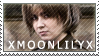 XMoonLilyX Stamp by TeamPiC