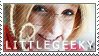 Littlegeeky Stamp by TeamPiC