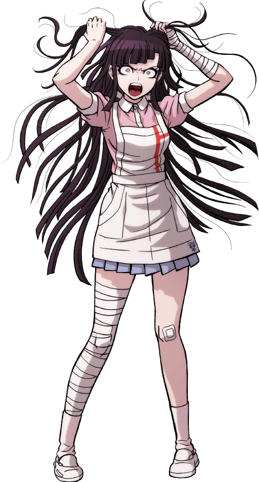 Image result for mikan tsumiki