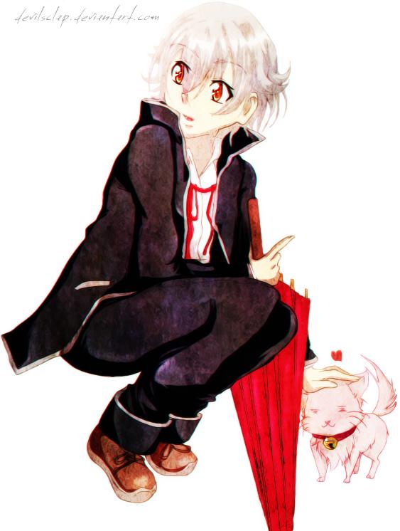 . . : Kitten : . . by DevilsClap