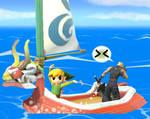 Request-Setting sail