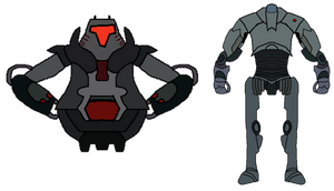 Request-Norm Bots and Super Battle Droids