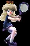 Render-Tennis Warupeachy