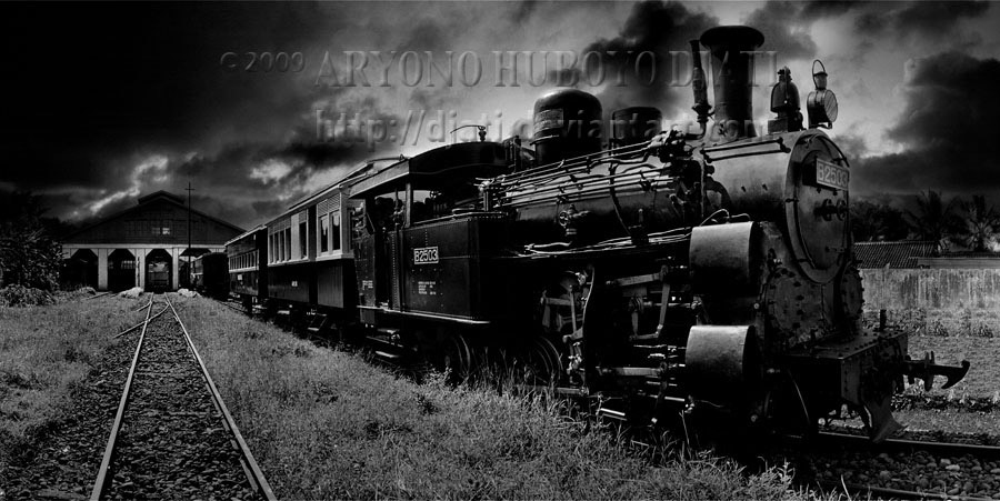 Download 8800 Koleksi Background Rel Kereta Api Hd HD Terbaik