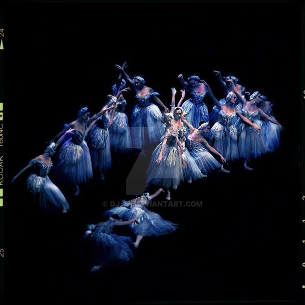 Ballet by djati