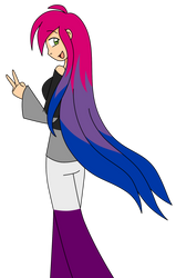 Bi-Asexual by CrystalRobot123