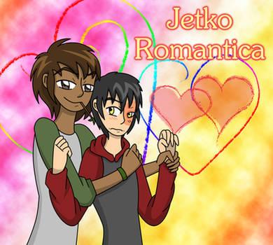 Jetko Romantica by CrystalRobot123