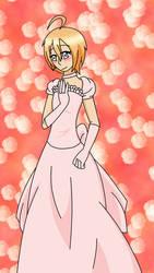 Love Stage!! - Happy Wedding Izumi