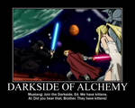 Fullmetal Jedi Motivational