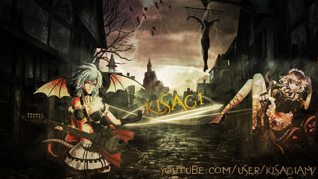 Kisagi's Graphic stuff xD Kisagi_s_youtube_cover_by_17flip-d68pqo6