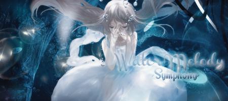 Kisagi's Graph Water_melody_signature_by_17flip-d6lb6nk