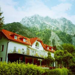 Alps Ramsau
