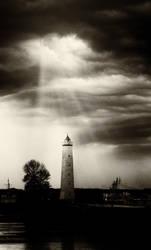 Kronstadt Lighthouse
