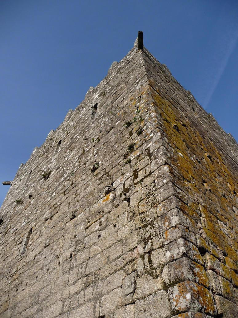 Castelo de Soutomaior_15 by abelgalois