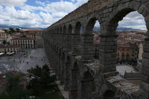 Acueducto de Segovia_4