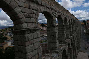 Acueducto de Segovia_5