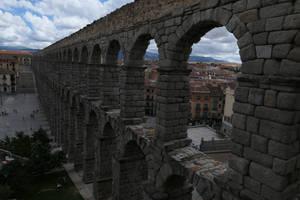 Acueducto de Segovia_6