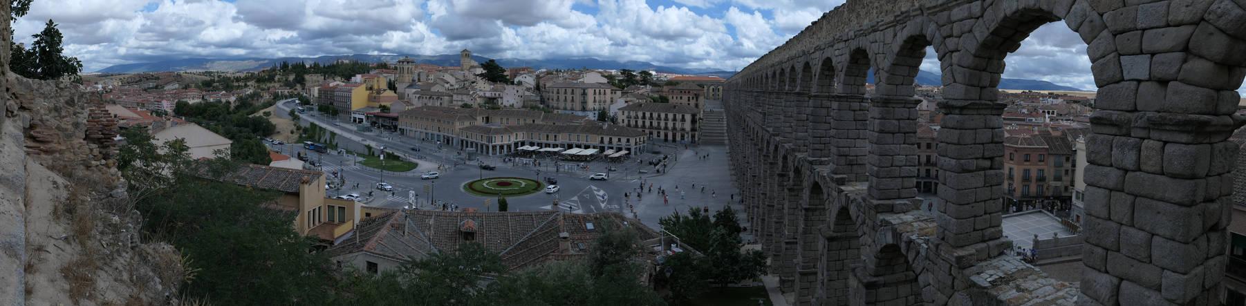 Acueducto de Segovia_7