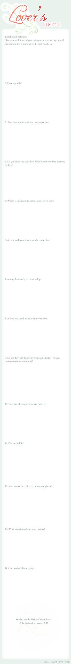 Lover's Meme by Mila-Valentine