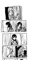 Years Ago - Comic by Mila-Valentine
