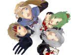 Comission - Final Fantasy VI