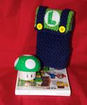 Luigi DS Case