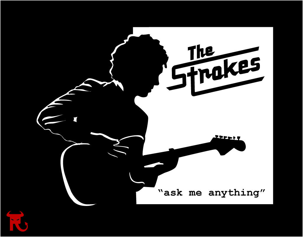 The strokes by riomatthew on deviantart the strokes by riomatthew the strokes by riomatthew altavistaventures Images