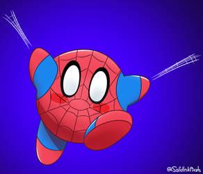 Spiderkirby