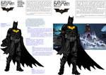SOTM The Batman Redesign