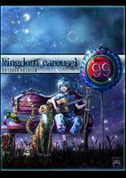 Kingdom Carousel : R O U T E - 9 9 (PREVIEW) by Dopaprime