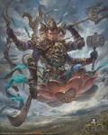 Mobius Final Fantasy ::Brahma::