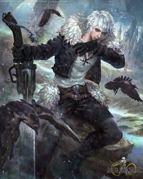 Mobius Final Fantasy ::Mercenary of Balaam::