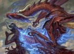 MTG: Metamorphic Alteration