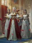 LotC: Dragon Princess