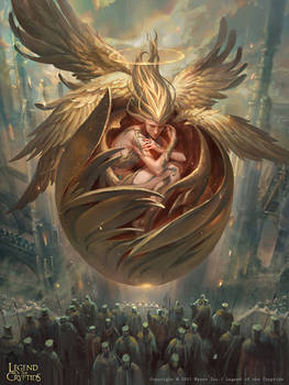 LotC: Restoring Seraphim