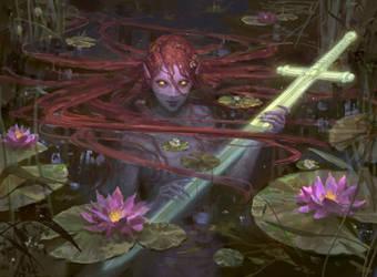 Emry, the Lurker of Loch