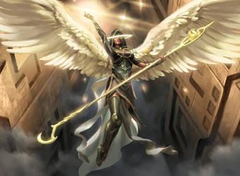 MTG: Shepherd of Heroes