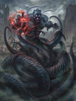 Tevesh Szat, Doom of Fools