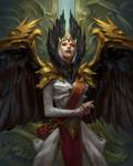 Imperia DOTA2: Artifact