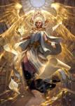 Prism, Sculptor of Arc Light