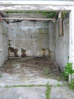 Dead garage by Cericonversion