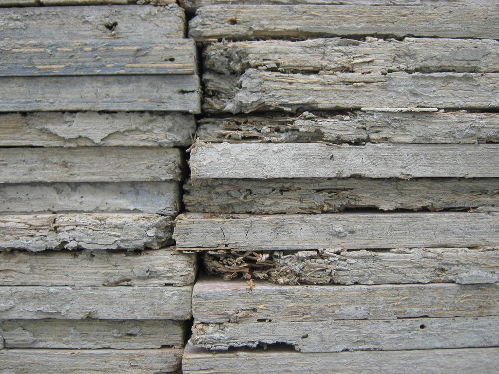 Concrete slabs, far by Cericonversion