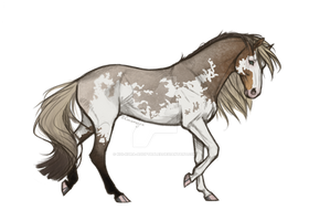 Realistic Horse Adopt Auction| CLOSED