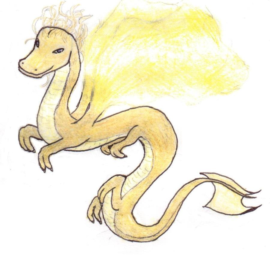 SeventhSanctum Dragon Challenge by jadeopal